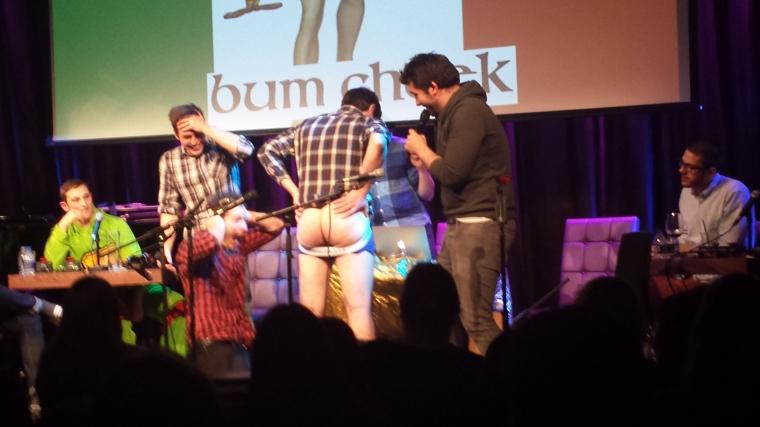 Irish Gay Lick with Brian Gilligan
